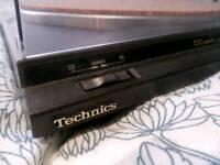 Technics SL-BD20 (spares or repairs)