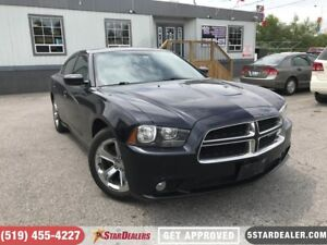 2011 Dodge Charger SE | ROOF | HEATED SEATS | BLUETOOTH