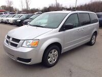 2010 Dodge Grand Caravan SE FULL STOW N GO!