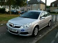 Automatic Diesel Vectra 2007,Fresh Mot,85K Low Miles,Cruise/Climate Control,Cd Changer £1299