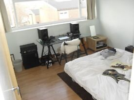 Lovely flat, just the same as the photos