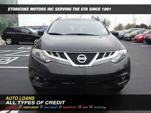 2011 Nissan Murano PNAORAMIC ROOF/ BACK-UP CAM