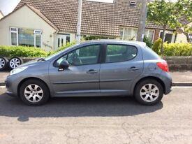 Peugeot 207 Premium HDi for sale