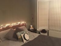 Spacious double bedroom for rent in 2 bed flat in Brixton