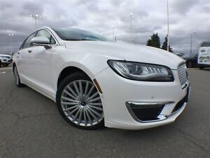2017 Lincoln MKZ Twin Turbo Mkz+Fully Loaded!!