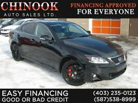 2011 Lexus IS 350 AWD Call (403) 235-0123