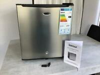 Table top,counter top INGENIX freezer ideal students small flat lockable in good condition