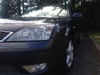 Ford MONDEO One owner from new full service history