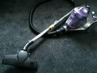 Bush Vacuum Cleaner Bagless