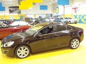 2013 Volvo S60 - T5 - AWD  PREMIER PLUS- BAS KM