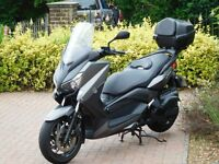 Yamaha YP 400R X-MAX Scooter