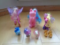 My Little Pony and Toy Horse Bundle