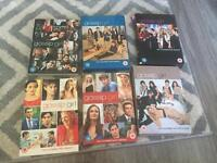 Gossip girl full collection