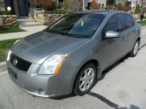 2012 Nissan Sentra CERTIFIED, NO ACCIDENTS, LOW KMS