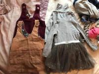 Girls dresses from next