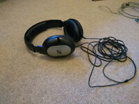Sennheiser HD 206 headhpones