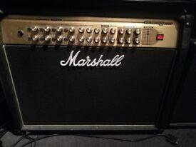 Marshall AVT275 Guitar Amplifier