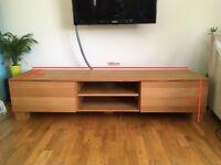 TV Unit (wood & wood veneer)