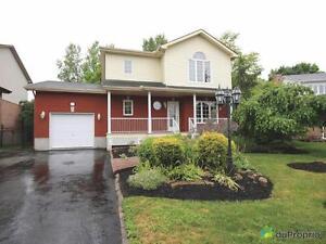 352 900$ - Maison 2 étages à vendre à Gatineau
