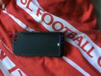 iPhone 5c -5s charger case