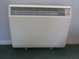 Dimplex Storage Heaters. 3 x Model CXL18N 2.5 kw heaters/convector.