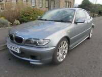 2004 BMW 330ci Sport - Facelift - M Sport- Very Low Mileage - 6 Speed Manual