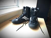 Lonsdale boxing boots (UK 9 / EU 43)