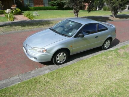 1997 Toyota Paseo Coupe Viewbank Banyule Area Preview