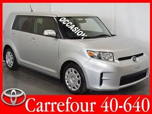 2011 Scion xB 2.4L Cuir+Bluetooth Automatique