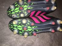 Men's football boots aididas ace 16.1 SG also FG