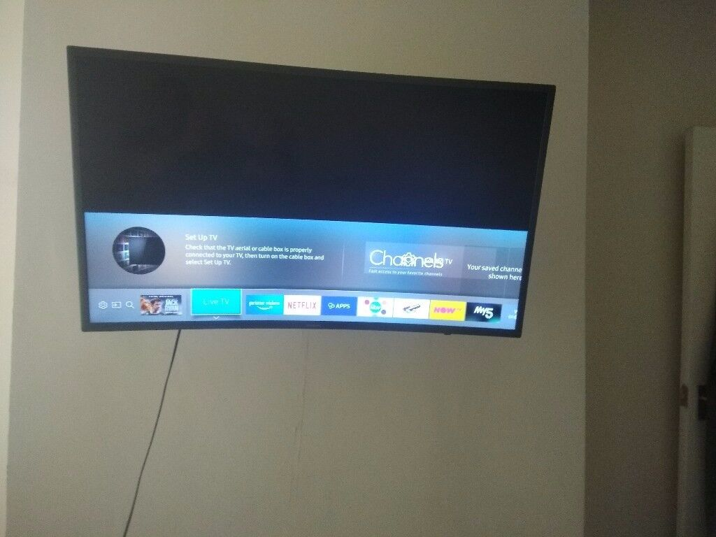 How To Hook Up A Cable Box Smart Tv - Best Cable 2018