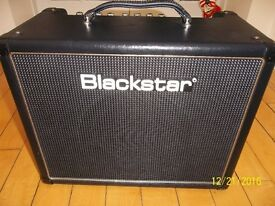 BLACKSTAR HT5 Valve Amp
