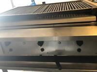 Commercial gas chargrill archway catering equipment restaurant hotels pubs cafe equipment takeaway