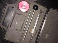 Locksmith's Mortice Lock Pick Tool
