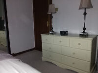 5 DRAWER CHEST OF DRAWERS EXCELLENT CONDITION