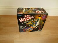 A Bundle of Board Games Set