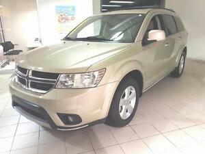 2011 Dodge JOURNEY SXT BLUETOOTH  V-6