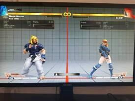 Samsung 28' 4k gaming monitor