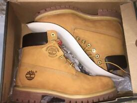 Timberland Boots Size 7 mens