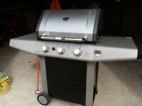Liesureglow 100 BBQ In good condition