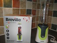 Breville Active Blender