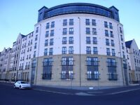 Unfurnished Three Bedroom Apartment at Newhaven Harbour - Edinburgh - Avail 11/04/2017