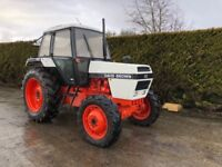 David Brown Case Tractors For Sale