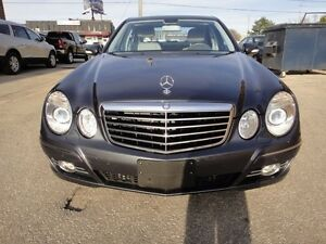 2009 Mercedes-Benz E-Class MUST SEE,E320 DIESEL,MINT CONDITION