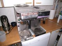 Catering Pantheon / Cory Filter Coffee Catering Machines x2