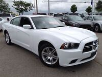 2011 Dodge Charger ***SXT***POWER SUNROOF***HEATED FRT SEATS***1