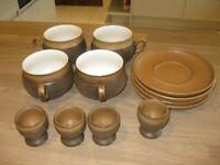 Denby Cotswold stoneware