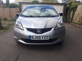 Honda Jazz 1.2 SE 5dr (VSA) Full History, Excel. Condition