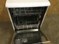 Dishwasher as new
