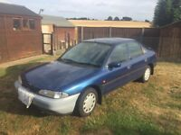 Bargain Future Classic 1994 MK 1 Ford Mondeo GLX A Hatchback Automotic V.G.C. All Round